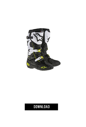 http://www.alpinestarsinc.com/2017MotorcyclingCollection_Int_Media/Products/TECH 10 BOOT.zip