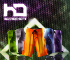 HD Boardshort