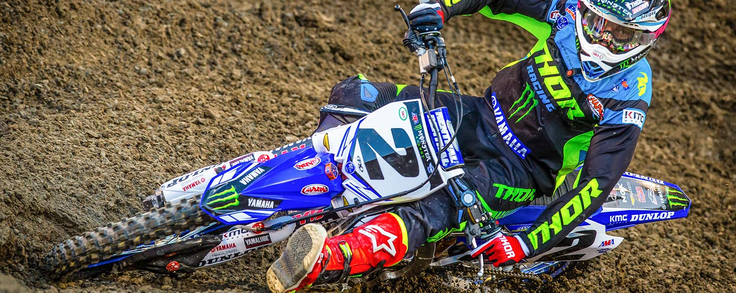 Motocross Injuries and Prevention Tips