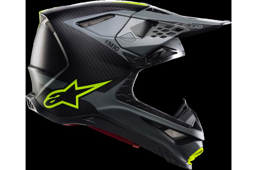 Helmet Supertech S M10